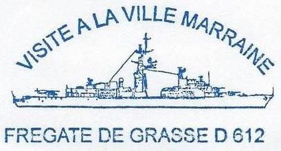 * DE GRASSE (1977/2013) * 204-0514