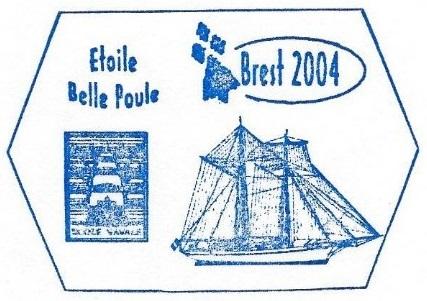 * BELLE POULE (1932/....) * 204-0710
