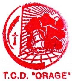 * ORAGE (1968/2007) * 204-0717