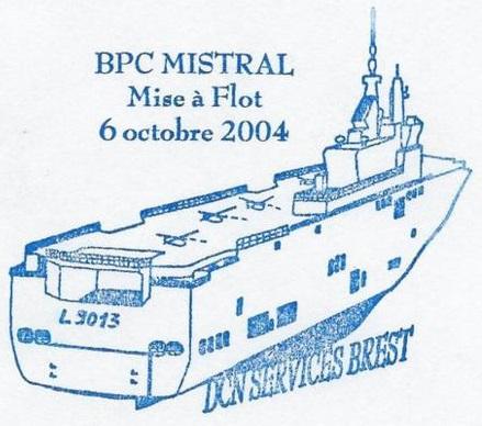 * MISTRAL (2006/....) * 204-1011