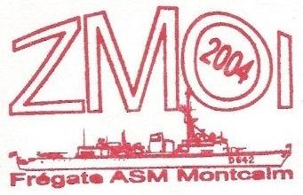 * MONTCALM (1982/2017) * 204-1212
