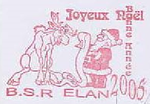 * ÉLAN (1978/2019) * 205-0110