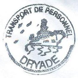 * DRYADE (1973/2005) * 205-0111