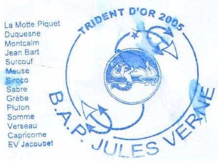 JULES - * JULES VERNE (1976/2010) * 205-0410