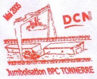 * TONNERRE (2007/....) * 205-0510