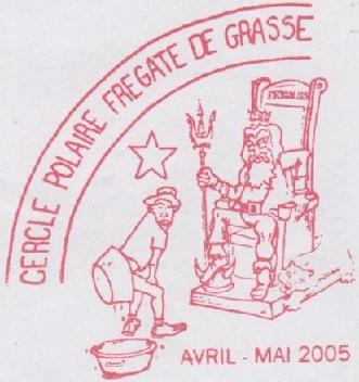 * DE GRASSE (1977/2013) * 205-0515