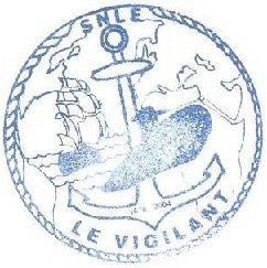 * LE VIGILANT (2004/....) * 205-0519