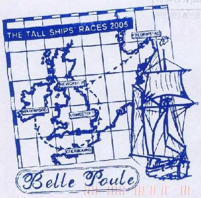 * BELLE POULE (1932/....) * 205-0713