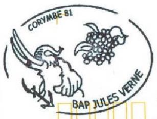 JULES - * JULES VERNE (1976/2010) * 205-0810