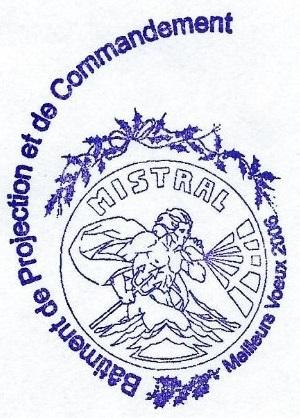 * MISTRAL (2006/....) * 205-1211