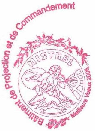 * MISTRAL (2006/....) * 206-0110