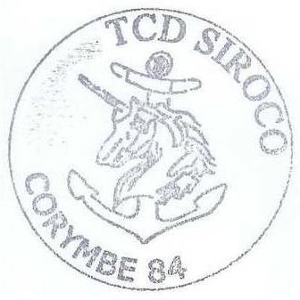 * SIROCO (1998/2015) * 206-0316
