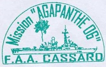 * CASSARD (1988/2019) * 206-0317