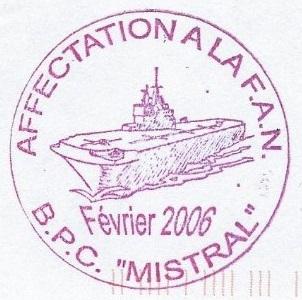 * MISTRAL (2006/....) * 206-0510