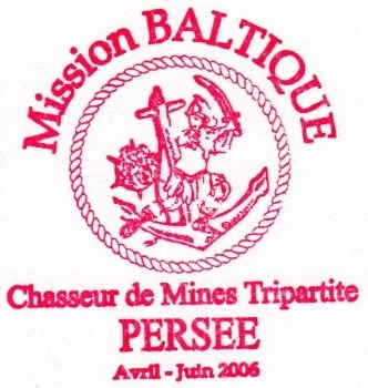 * PERSEE (1988/2009) * 206-0611