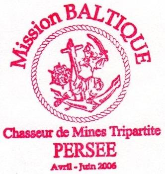 * PERSÉE (1988/2009) * 206-0611