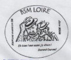 * LOIRE (1967/2009) * 206-0710