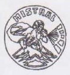* MISTRAL (2006/....) * 206-0910