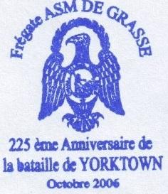* DE GRASSE (1977/2013) * 206-1011