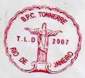 * TONNERRE (2007/....) * 207-0010