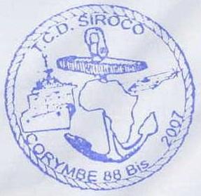 * SIROCO (1998/2015) * 207-0011