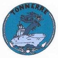 * TONNERRE (2007/....) * 207-0210