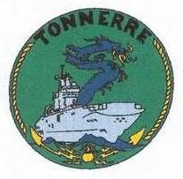 * TONNERRE (2007/....) * 207-0211