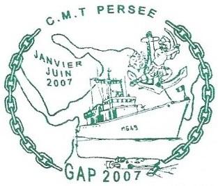 * PERSÉE (1988/2009) * 207-0312