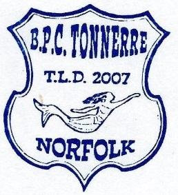 * TONNERRE (2007/....) * 207-0511