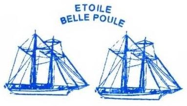 * ÉTOILE (1932/....) * 207-0515