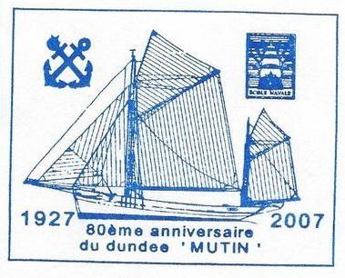* MUTIN (1964/....) * 207-0517