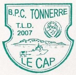 * TONNERRE (2007/....) * 207-0610