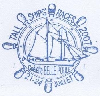 * BELLE POULE (1932/....) * 207-0711