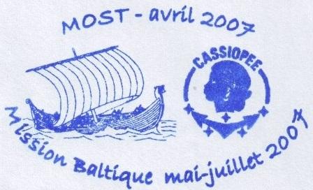 * CASSIOPÉE (1984/....) * 207-0712