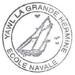 * LA GRANDE HERMINE (1964/....) * 207-0911