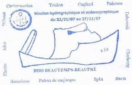 * BEAUTEMPS-BEAUPRE (2003/....) * 207-1110