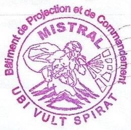 * MISTRAL (2006/....) * 208-0210