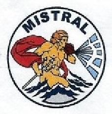 * MISTRAL (2006/....) * 208-0211