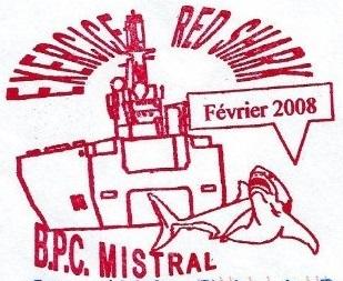 * MISTRAL (2006/....) * 208-0212