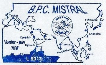 * MISTRAL (2006/....) * 208-0213