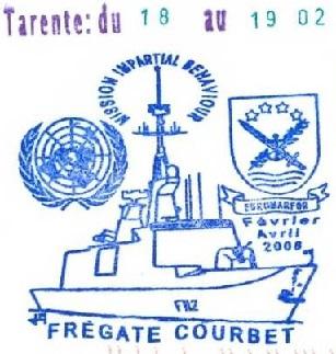 * COURBET (1997/....) * 208-0216