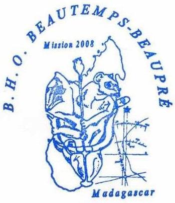 * BEAUTEMPS-BEAUPRE (2003/....) * 208-0310