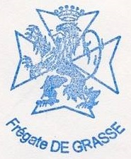 * DE GRASSE (1977/2013) * 208-0311