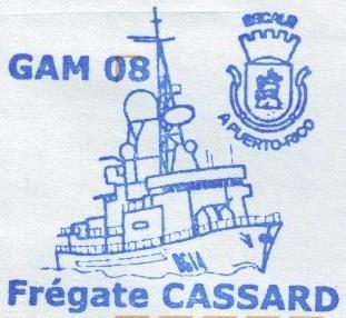 * CASSARD (1988/2019) * 208-0417