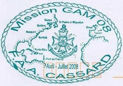 * CASSARD (1988/2019) * 208-0418