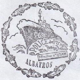 * ALBATROS (1984/2015) * 208-0515