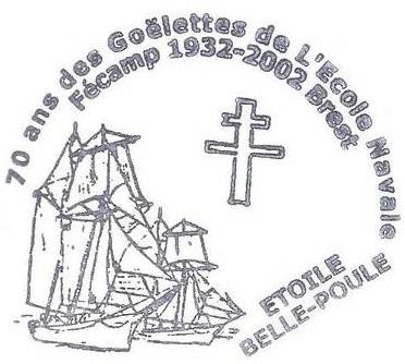 * BELLE POULE (1932/....) * 208-0710