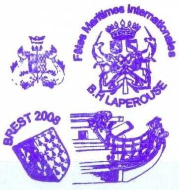* LAPÉROUSE (1988/....) * 208-0716