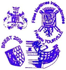 * TOURVILLE (1974/2011) * 208-0723