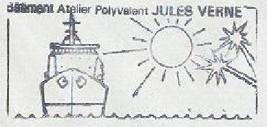JULES - * JULES VERNE (1976/2010) * 208-0810